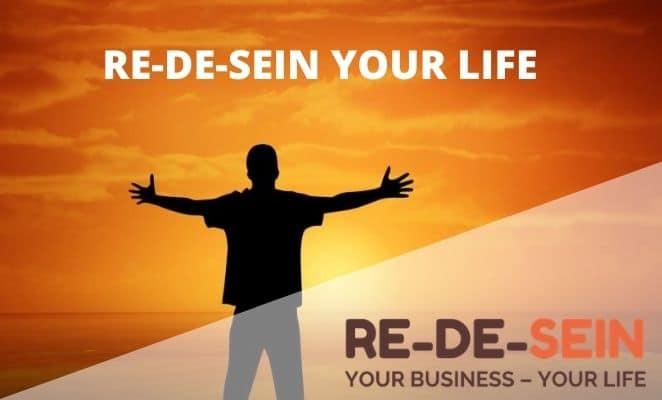 RE-DE-SEIN - Your Life