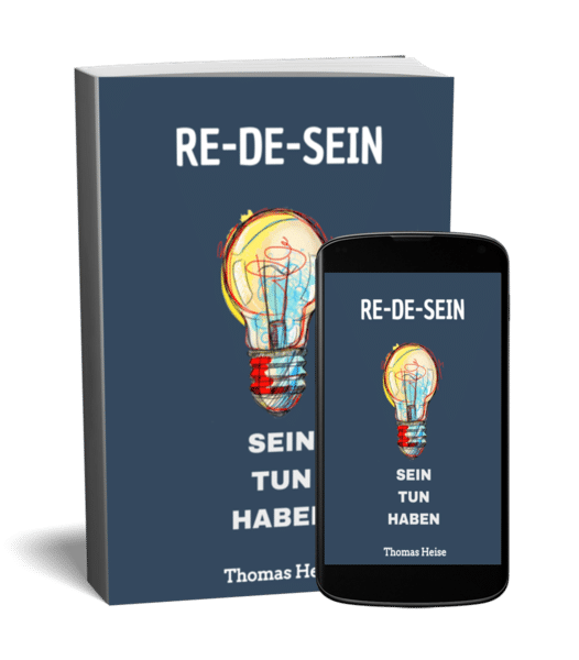 eBook RE-DE-SEIN Thomas Heise