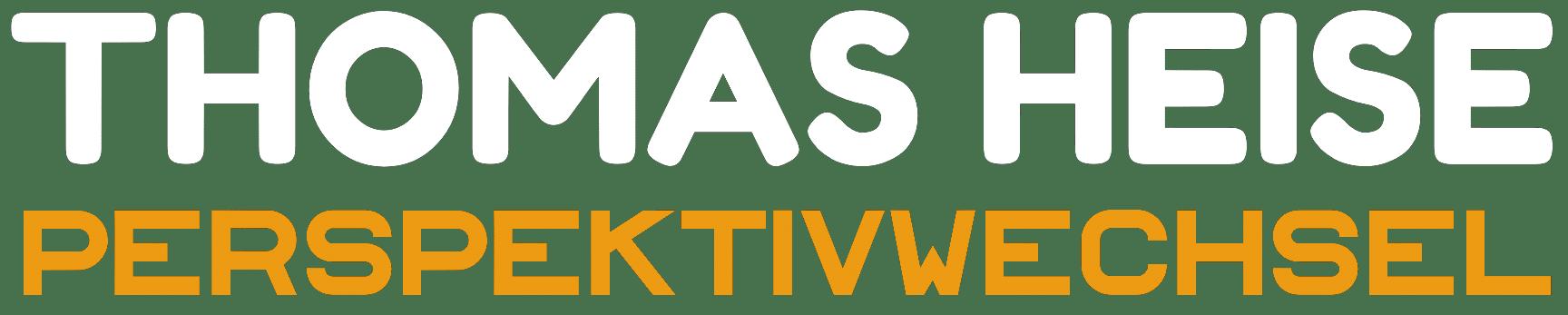 Thomas Heise Perspektivwechsel