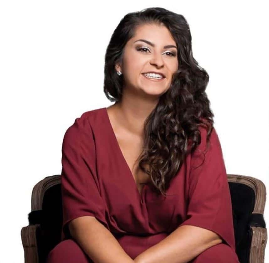 Referenz Sadia Akthar