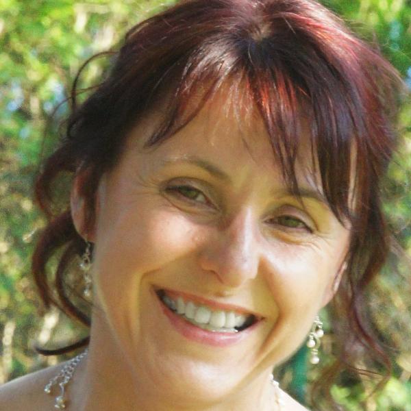 Silvia Stiessel Powerful Mind Coach