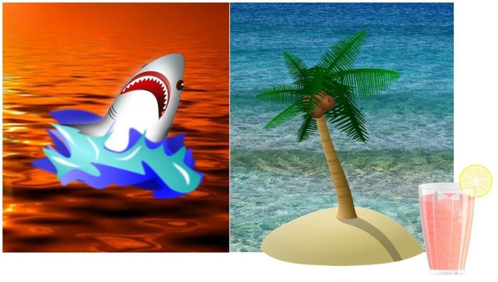 Marketing Roter Ozean oder blauer Ozean?
